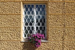 beatiful window grills with your locksmith