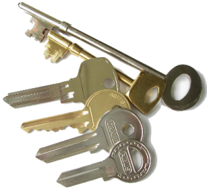 locksmith manchester different types of keys