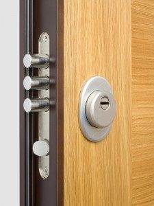 Central door lock system and other business solutions