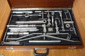 ready tool box