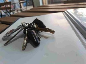 key ring bunch locksmith didsbury